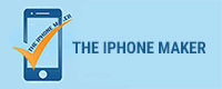 The Iphone Maker Logo